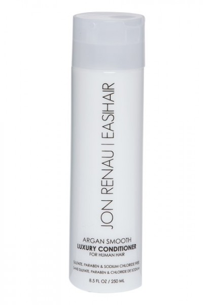 Argan Smooth Luxury Conditioner 250 ml / 8,5 oz, Echthaare
