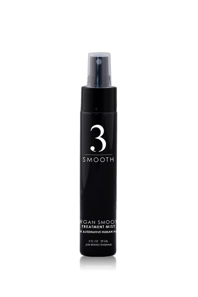 Argan Smooth Treatment Mist 59,1 ml / 2 oz, Echthaare