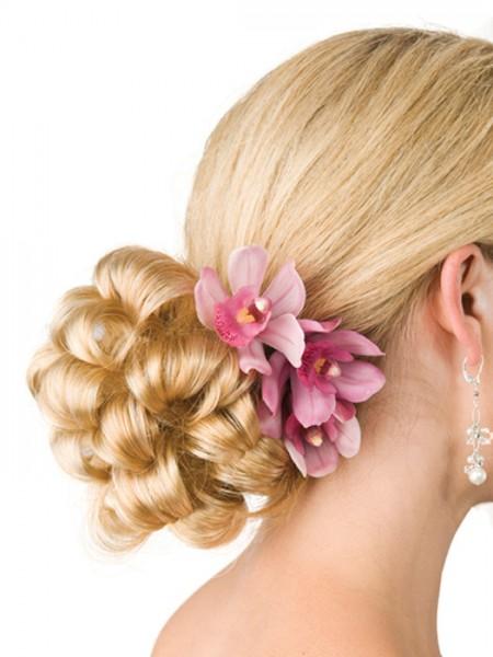 % formelles Haarteil Grace, aus der Hochzeitskollektion