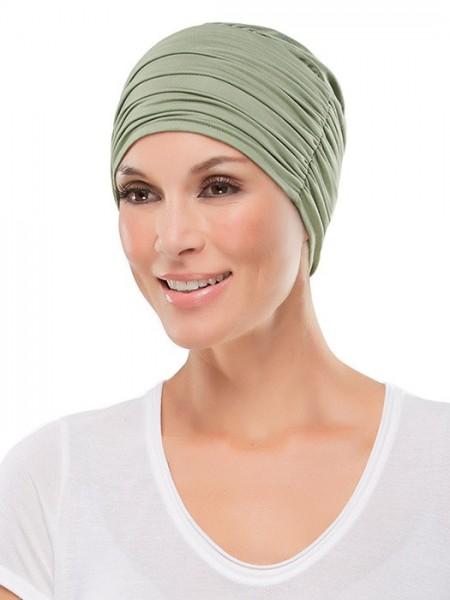 Elegant Softie (Turban) - einfarbig